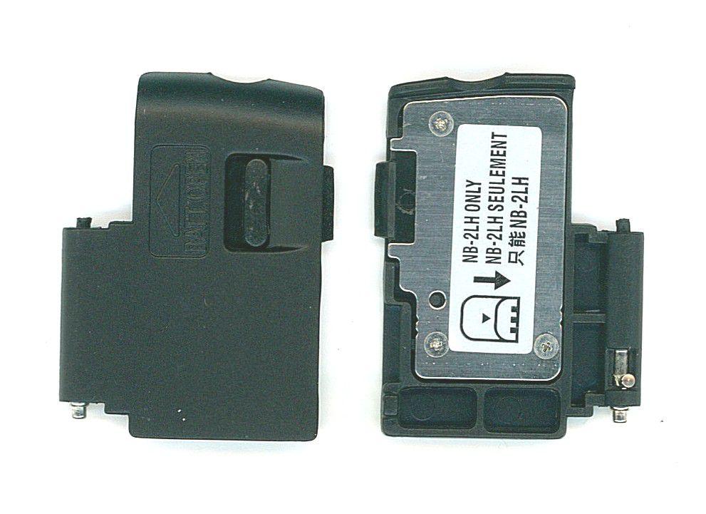 Tampa Do Compartimento Bateria Câmera Modelo Canon 350d XT 400d XTi