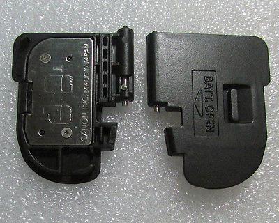 Tampa Do Compartimento Bateria Câmera Modelo Canon 5d Mark III