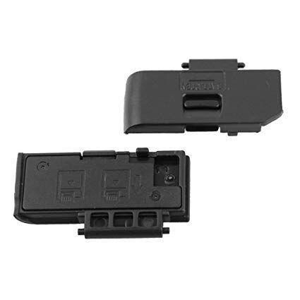 Tampa Do Compartimento Bateria Câmera Modelo Canon 600d 650d T3i T4i