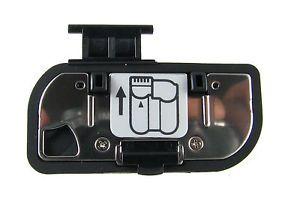 Tampa Do Compartimento Bateria Câmera Modelo Nikon D800 D800e D810