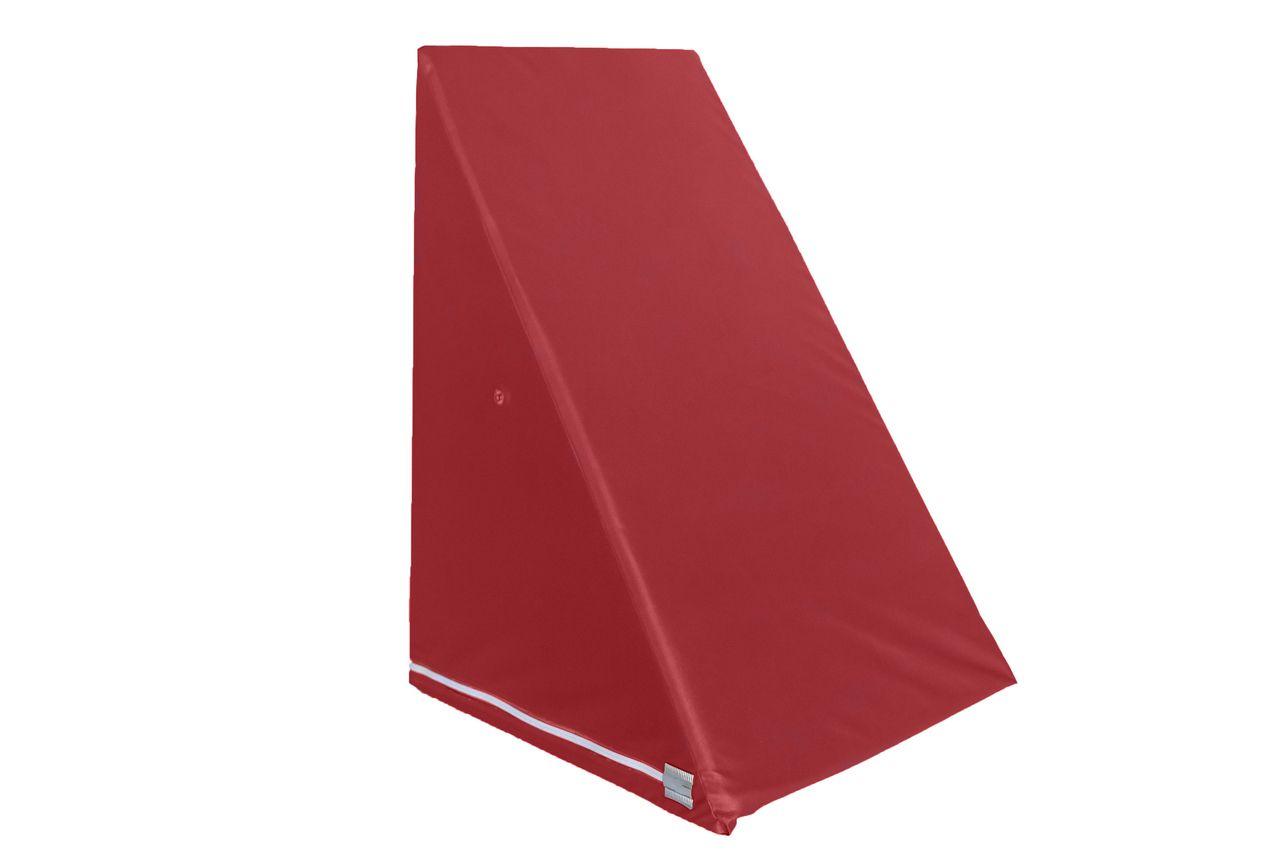 Capa encosto triangular 45x65x30 Soldada Impermeável
