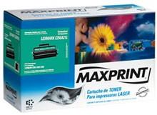 TONER MAXPRINT P/ LEXMARK E250A21L/11L - 56845-6