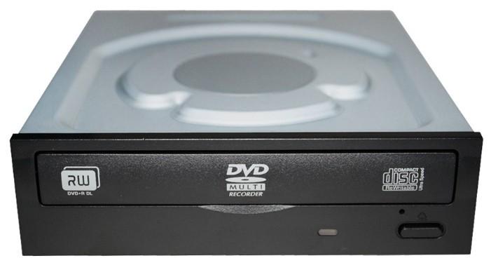 GRAVADOR DVD+/RW DL SATA
