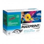 TONER PRETO LEXMARK 10S0063 MAXPRINT