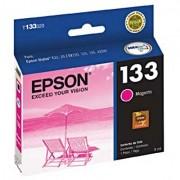 CARTUCHO 133 T133320 MAGENTA EPSON