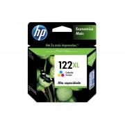 CARTUCHO HP Nº 122XL COLOR (CH564HB)