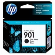 CARTUCHO PRETO CC653AB (901) HP