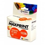 CARTUCHO COMP. HP CH564H 122XL COLOR MAXPRINT