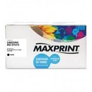 TONER COMPATIVEL COM SAMSUNG 101S PRETO 561260-3 MAXPRINT