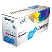 TONER COMPATIVEL COM HP 304A MAGENTA 561076-3 MAXPRINT
