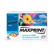 TONER COMP HP CP2050 AMARELA CC532A - MAXPRINT