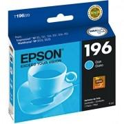 CARTUCHO 196 T196220 CIAN EPSON
