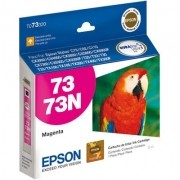 CARTUCHO EPSON TO73320 MAGENTA 73