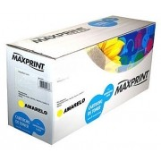 TONER COMPATIVEL COM HP 130A AMARELO 561331-8 MAXPRINT