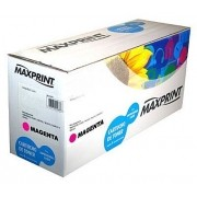 TONER COMPATIVEL COM HP 130A MAGENTA 561332-2 MAXPRINT