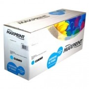 TONER COMPATIVEL COM HP 130A CIANO 561330-3 MAXPRINT