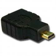 ADAPTADOR HDMIF/ MICRO HDMI M MD9