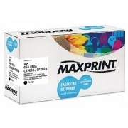 TONER COMPATIVEL COM HP 80A/05A PRETO 561366-7 MAXPRINT
