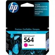 CARTUCHO HP Nº 564 MAGENTA (CB319WL)