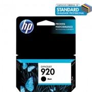 CARTUCHO HP PRETO Nº 920 (CD971AL)