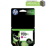 CARTUCHO 920XL CD973AL MAGENTA HP