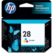 CARTUCHO HP Nº 28 COLOR (C8728AB)