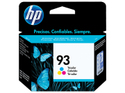 CARTUCHO HP Nº 93 COLOR (C9361WB)