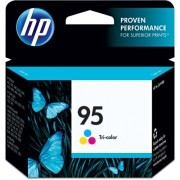 CARTUCHO HP Nº 95 COLOR