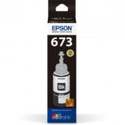REFIL T673120 PRETO EPSON