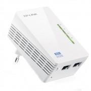 POWERLINE EXTENDER 300MBPS AV500 WIFI TL-WPA4220 TP-LINK