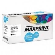 TONER COMPATIVEL COM SAMSUNG 111S PRETO 561529-1 MAXPRINT