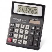 CALCULADORA MX-C120 75459-4 MAXPRINT