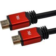CABO HDMI M/HDMI M 2.0 FILTRO 2,0M MD9