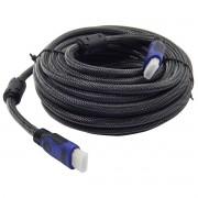 CABO HDMI M X HDMI M 1.4 C/ FILTRO 15,0M TELA MD9