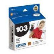 CARTUCHO 103 T103120 PRETO EPSON