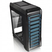 GABINETE TT VERSA N23 BLACK CASE/WINDOW THERMALTAKE