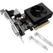 PLACA DE VIDEO GT 730 1GB DDR3 64BITS PNY
