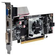 PLACA DE VIDEO RADEON R5 230 1024MB DDR3 GIGABYTE AMD