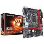 PLACA MAE B360M GAMING HD LGA1151 GIGABYTE