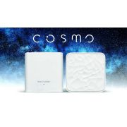 ROTEADOR MESH WHOLE HOME WI-FI AC1200 BRANCO RE010 MULTILASER