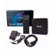 SMART TV BOX ANDROID 4K ULTRA HD MOD AD0274 MXQ