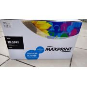 TONER COMPATIVEL COM BROTHER TN-3382 PRETO 561278-5 MAXPRINT