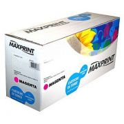 TONER COMPATIVEL HP 125A/128A/131A MAGENTA 561369-1 MAXPRINT