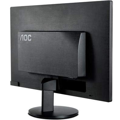 "MONITOR 18.5"" LCD LED WIDESCREEN E970SWNL AOC"