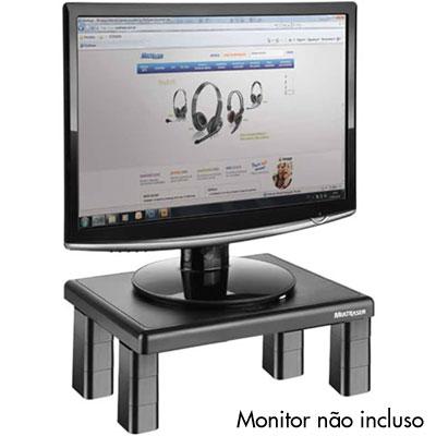 SUPORTE PARA MONITOR QUADRADO 5 NIVEIS AC125 MULTILASER