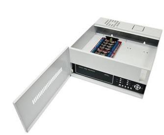 GABINETE ORG MET 1G 400 16V F5A C/C - ONIX
