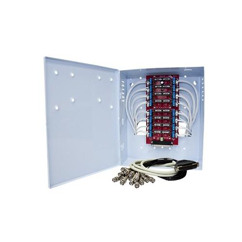 GAB ORG MET ORION FLEX 16V C/C HDCVI/TVI 2996 ONIX