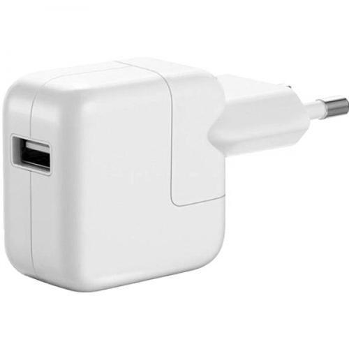 CARREGADOR P/IPAD/IPHONE 10W USB POWER ADAPTER