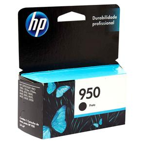 CARTUCHO 950 CN049AB PRETO HP