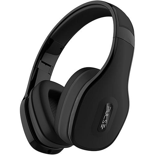 FONE DE OUVIDO HEADPHONE PULSE P2 PRETO PH147 MULTILASER